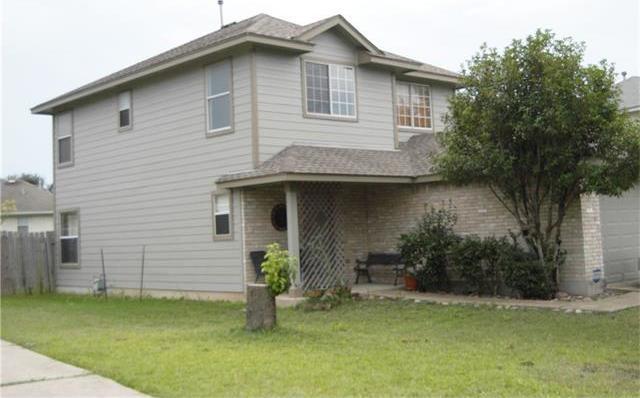 1601 Park Dl, Round Rock, TX 78664