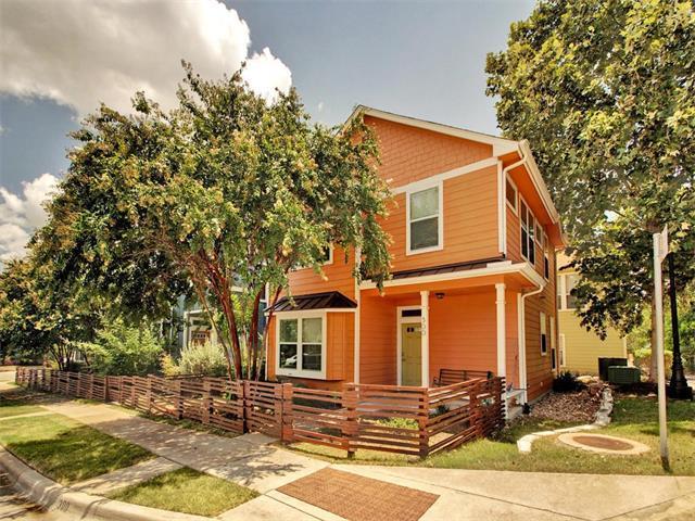 1601 Miriam Ave #300, Austin, TX 78702