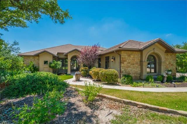 112 Hidden Hills Dr, Spicewood, TX 78669