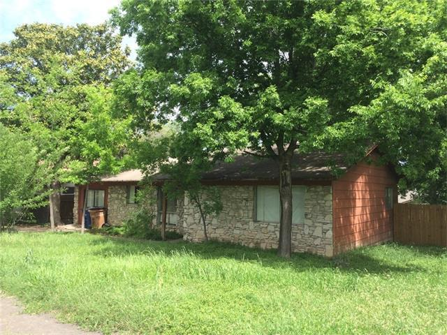6107 Glen Meadow Dr, Austin, TX 78745