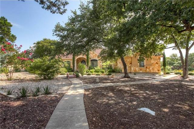 88 Roble Roja Dr, Georgetown, TX 78633