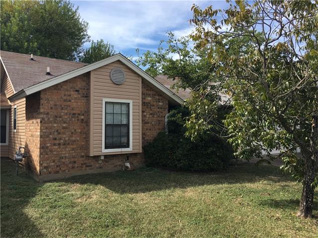 2106 Dry Creek Dr, Round Rock, TX 78681