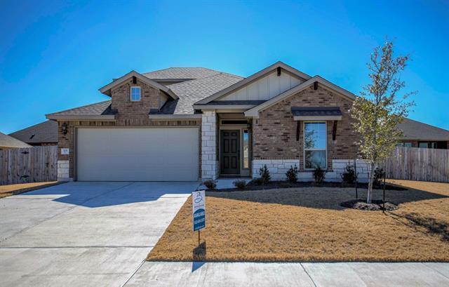 705 Manzano Ln, Pflugerville, TX 78660