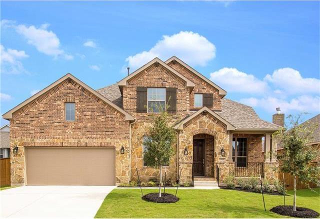 3015 Isabella Ln, Round Rock, TX 78665