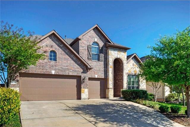 4540 Wandering Vine Trl, Round Rock, TX 78665