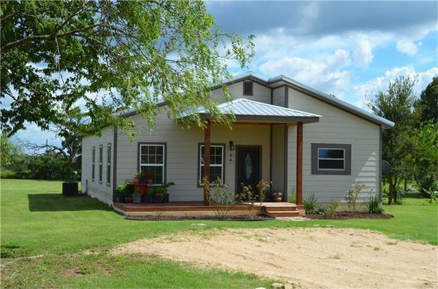 129 Alyssa Loop, Bastrop, TX 78602