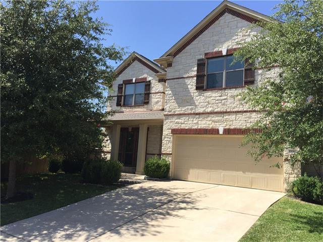 1700 Parkvista Trl, Round Rock, TX 78665