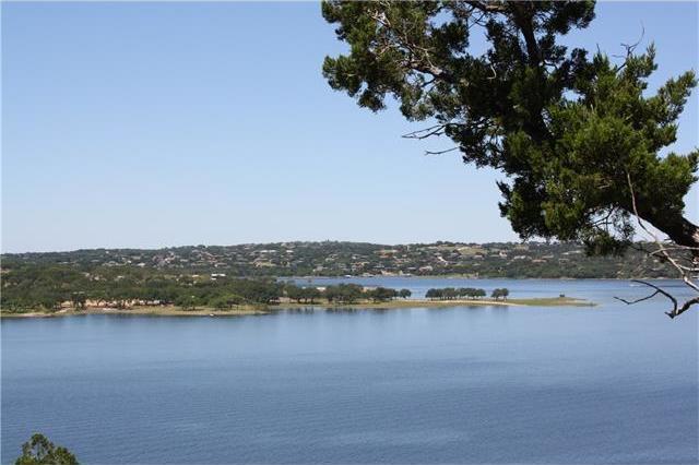 601 Bluffwater Way, Lago Vista, TX 78645