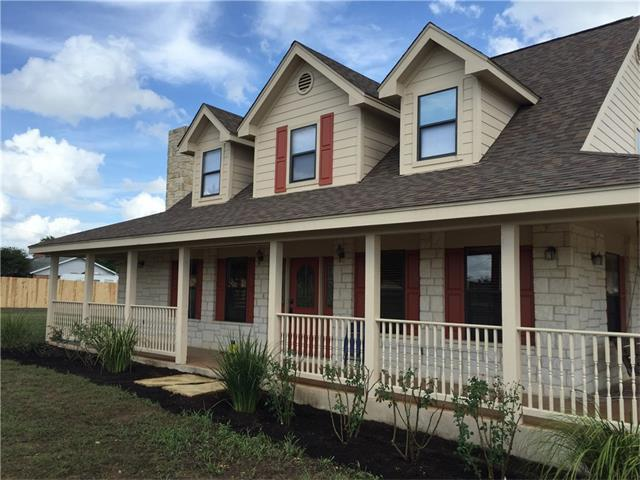108 Independence Dr, Liberty Hill, TX 78642