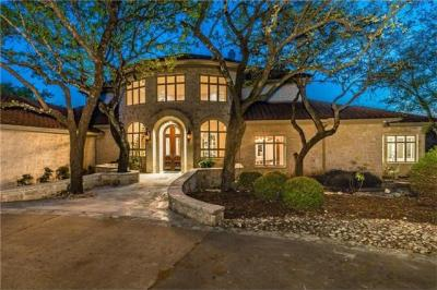 Photo of 2620 Ravello Ridge Dr, Austin, TX 78735