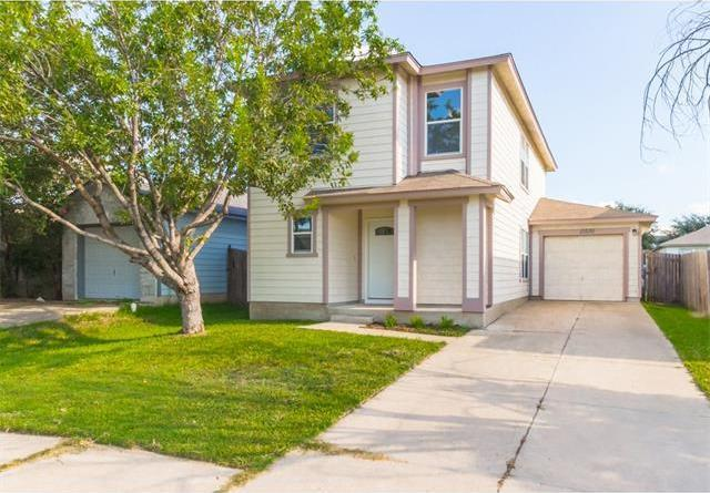 13520 Coomes Dr, Del Valle, TX 78617