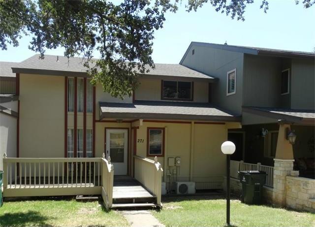 271 Venture Blvd, Point Venture, TX 78645