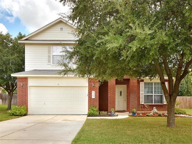 1305 Laurelleaf Dr, Pflugerville, TX 78660