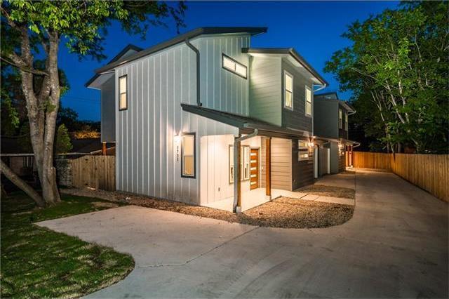 5702 Gloucester Ln #A, Austin, TX 78723
