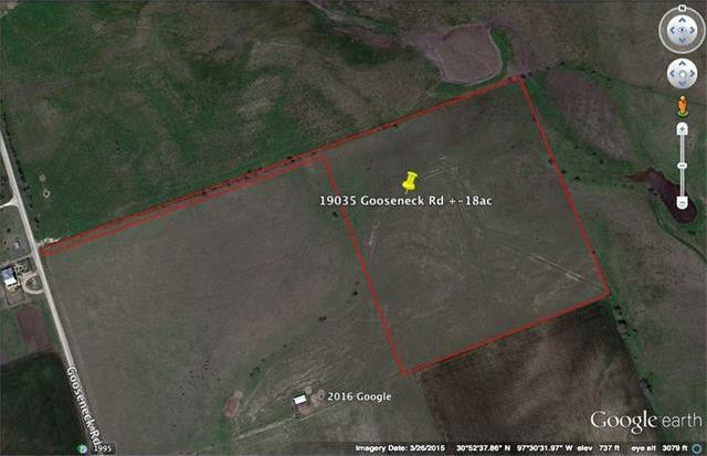 19035 Gooseneck Rd, Salado, TX 76571