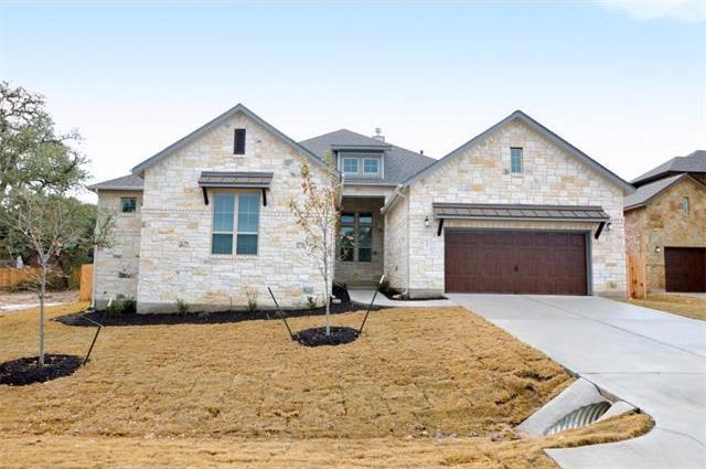 382 Pink Granite Blvd, Dripping Springs, TX 78620