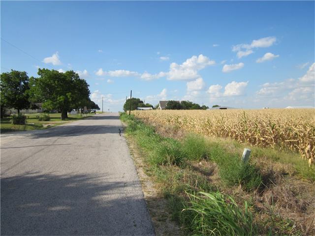 CR 355 County Rd 355, Granger, TX 76530
