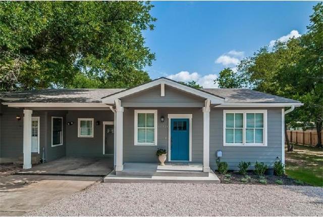6112 2A Manor Rd, Austin, TX 78723