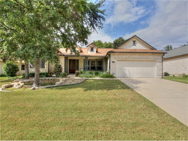 134 Great Frontier Dr, Georgetown, TX 78633