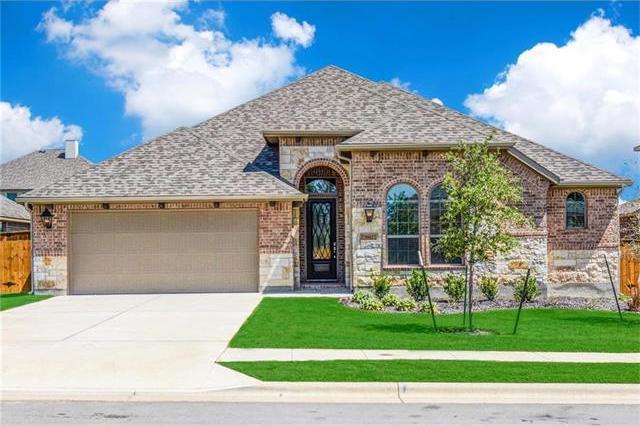 3942 Sansome Ln, Round Rock, TX 78681