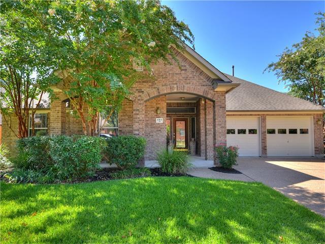 1313 Ridgefield Loop, Round Rock, TX 78665