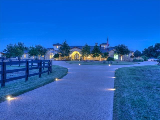 587 Overlook Pkwy, Horseshoe Bay, TX 78657