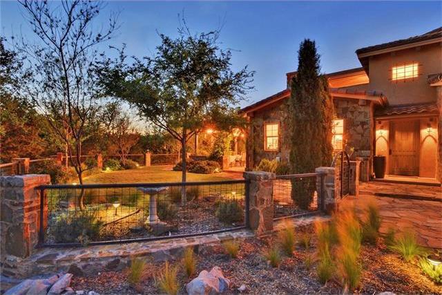 615 Vista View Trl, Spicewood, TX 78669