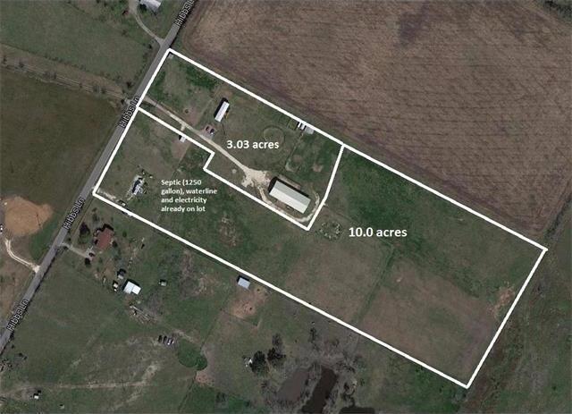 10309 Hibbs Ln, Manor, TX 78653