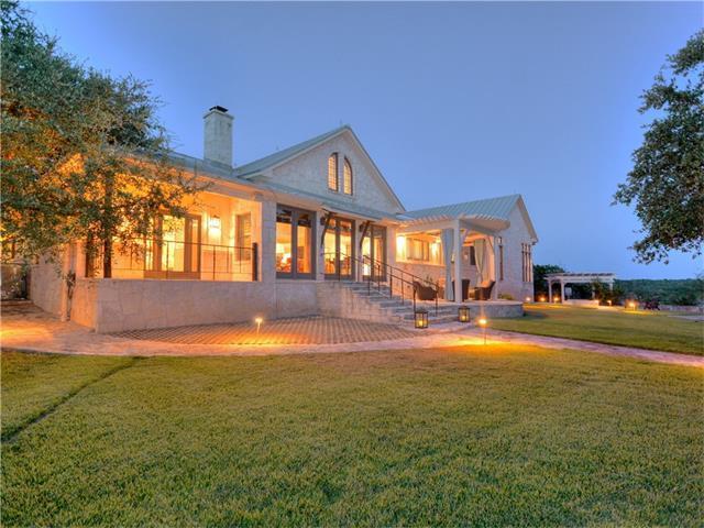 886 Burnett Ranch Rd, Wimberley, TX 78676