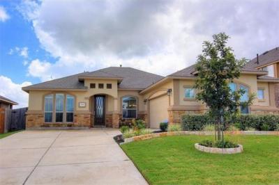 Photo of 164 Silkstone St, Hutto, TX 78634
