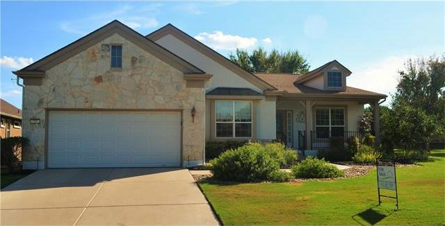 306 Dove Hollow Trl, Georgetown, TX 78633