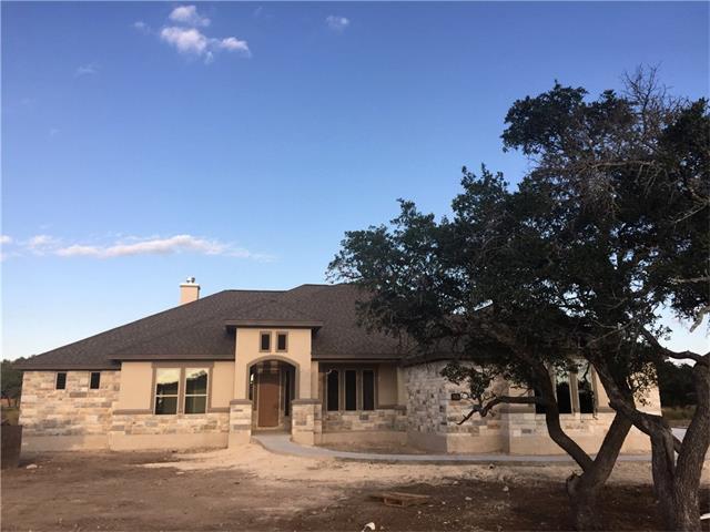 112 Sweetleaf Cv, Georgetown, TX 78633