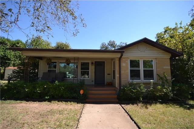 4401 Parkwood Rd, Austin, TX 78722