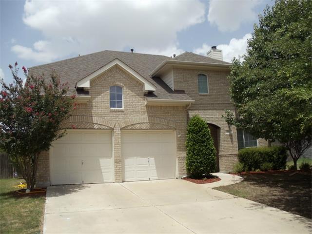 1702 Brandon Keller Ct, Pflugerville, TX 78660