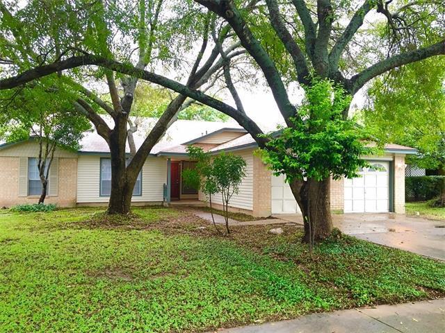 8709 Pineridge Dr #A, Austin, TX 78729
