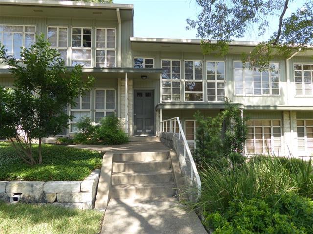 3414 Enfield Rd #B, Austin, TX 78703