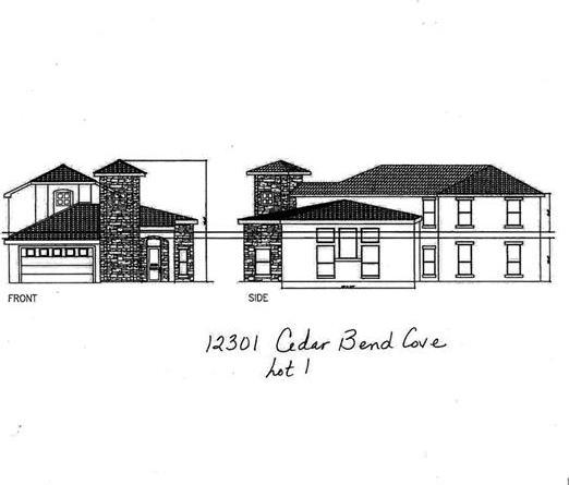 12301 Cedar Bend Cv, Austin, TX 78758