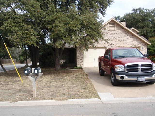 3404 Blumie St, Austin, TX 78745
