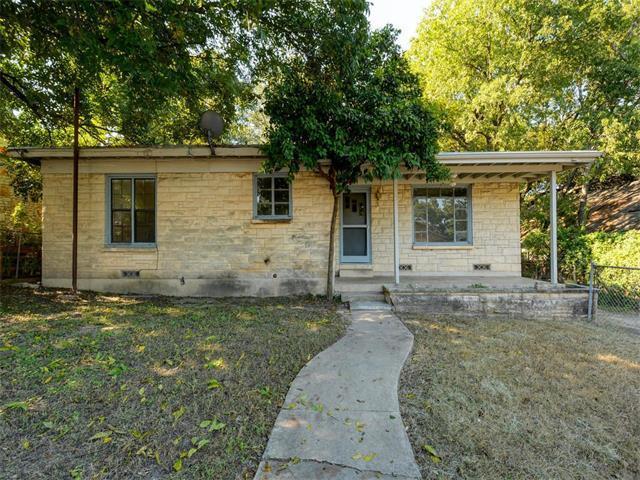 409 W Live Oak St, Austin, TX 78704