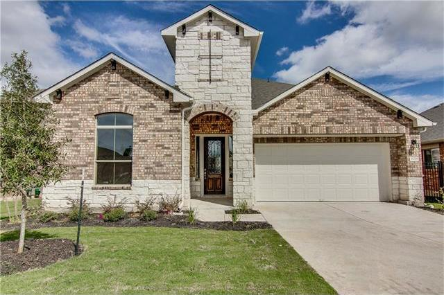16216 Chianti Cv, Pflugerville, TX 78660