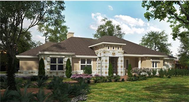105 Woodland Hills Dr, Georgetown, TX 78633