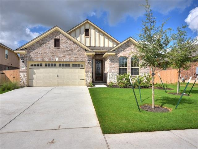 850 Kenney Fort Crossing, Round Rock, TX 78665