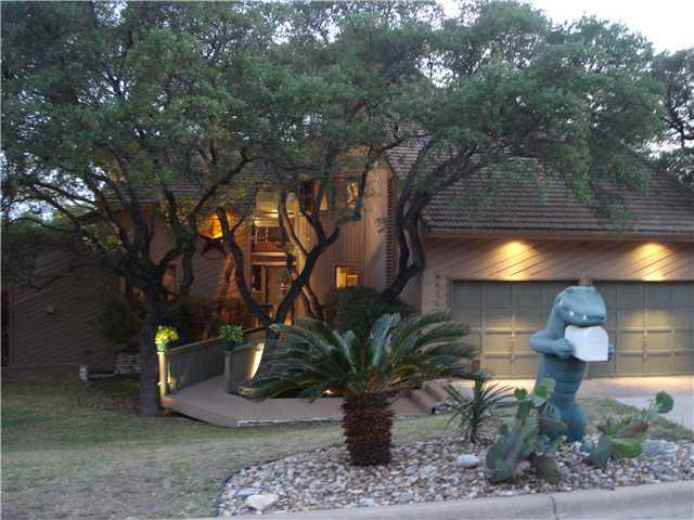 4707 Westslope Cir, Austin, TX 78731