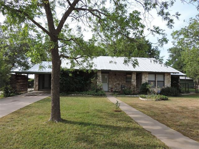 1400 County Rd 219, Florence, TX 76527