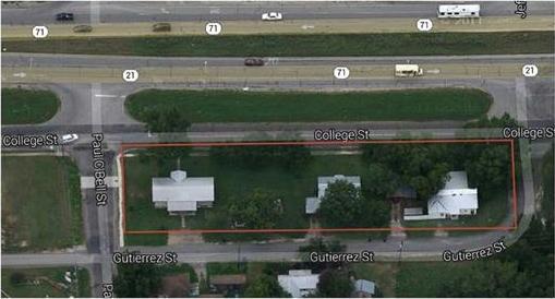 901-907 College St, Bastrop, TX 78602