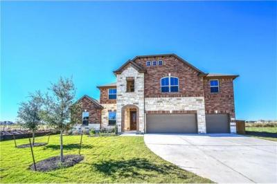 Photo of 20208 Cloughmore Ct, Pflugerville, TX 78660