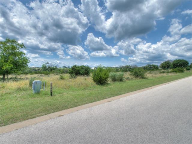 Lot 72 Big Sky, Burnet, TX 78611