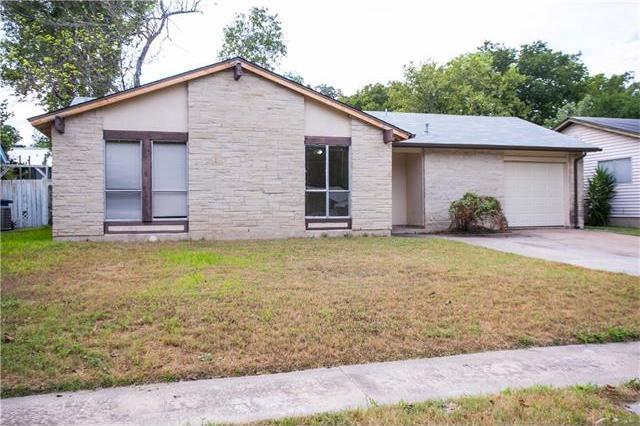 6112 Glen Meadow Dr, Austin, TX 78745