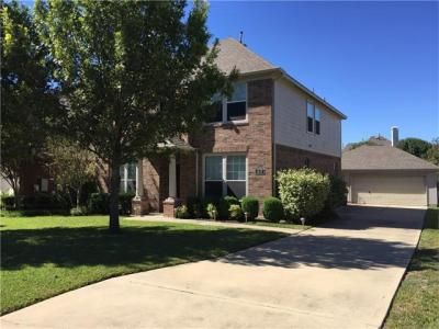 Photo of 1417 Augusta Bend Dr, Hutto, TX 78634