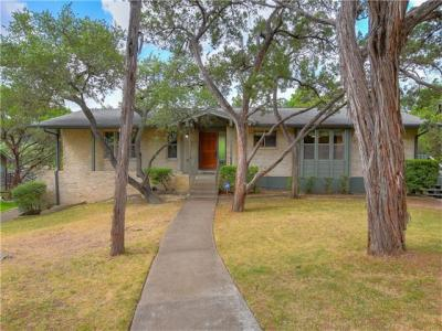 Photo of 3909 Cresthill Dr, Austin, TX 78731